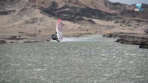 Luderitz Speed Challenge, Ep 1