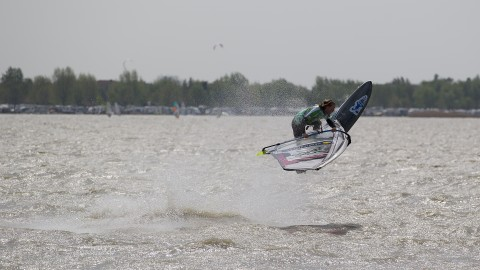 PWA Surf World Cup Podersdorf