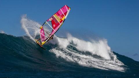 Naish @ Aloha Classic