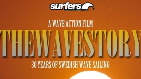 Filmvisning Surfers!