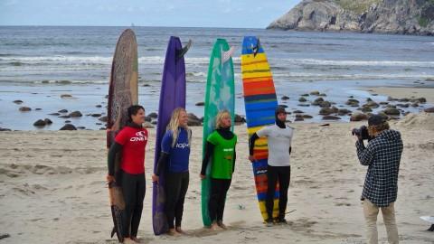 Hoddevik Surf Festival 2014