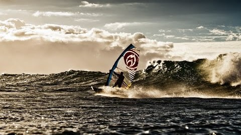 Windsurfing is Awesome!