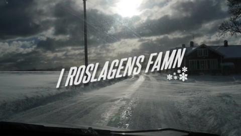 I Roslagens famn