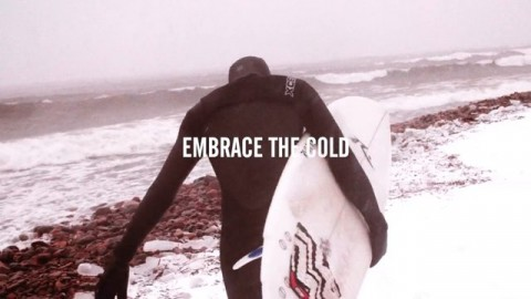 Embrace the Cold
