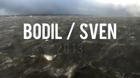 Bodil & Sven