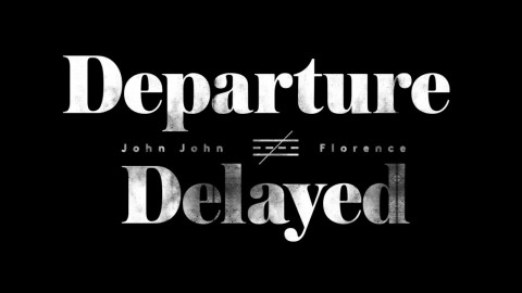 Departure Delayed