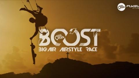 Flysurfer BOOST
