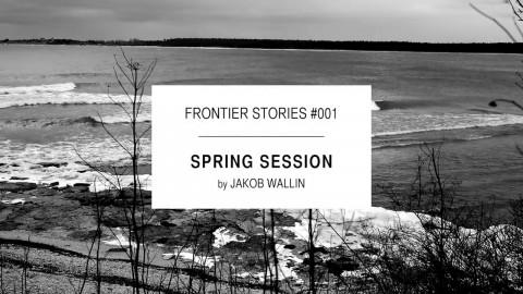 Frontier Stories #1