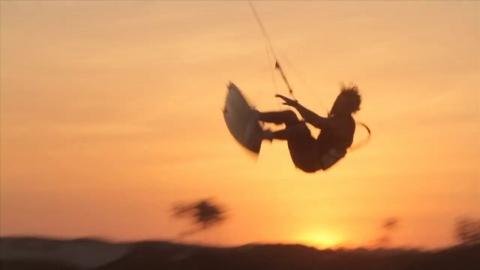 Go Brazilian, Go Kite