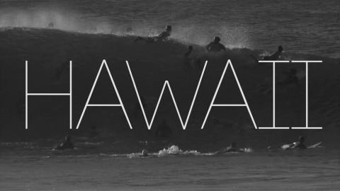 Hawaii : A Kitesurfing Short Film
