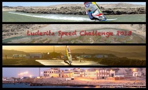 Lüderitz Speed Challenge 2013