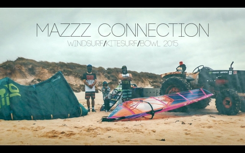 Mazzz Connection