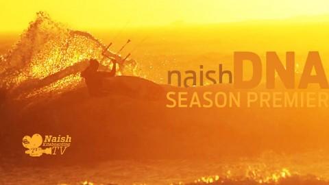 Naish DNA