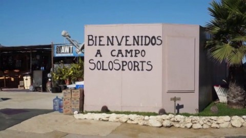 Punta San Carlos 2013