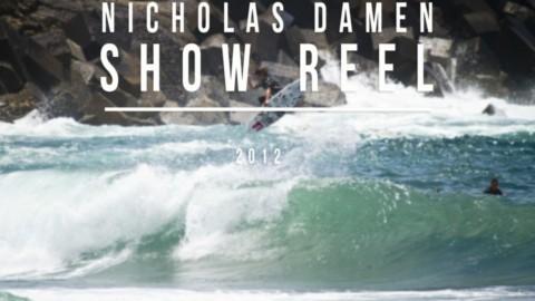 Show Reel 2012