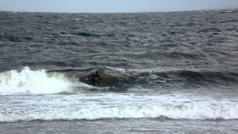 Surfing South West