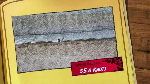 This is kitesurfing – 2013