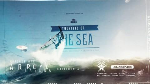Tourists of the Sea