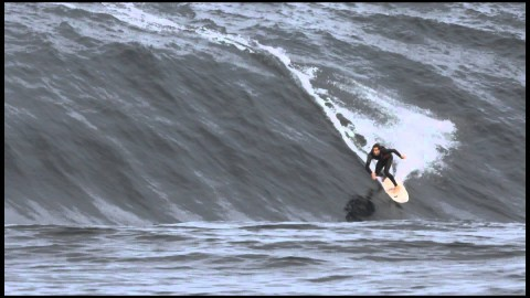 XXL – Wipeout of the year?