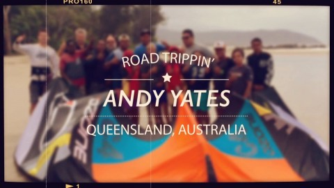 Road Trippin' EP 1