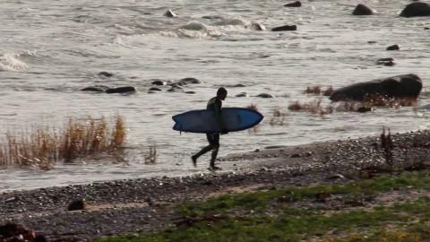 Bornholm Surf Farm  – All the Way