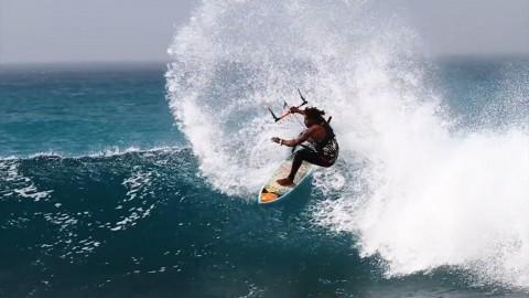Kite – Kap Verde
