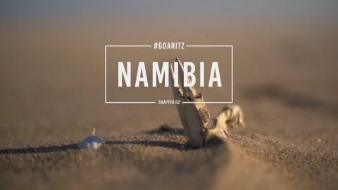 #GOARITZ – Namibia