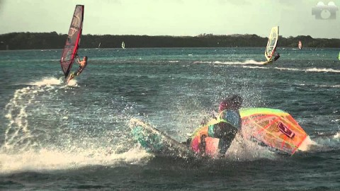 Freestyle Action Bonaire