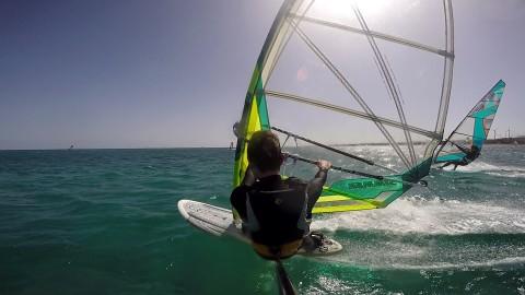 Gran Canaria 2016 – NIU Windsurfing