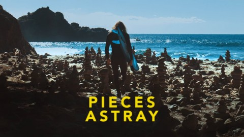 PIECES ASTRAY