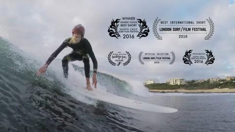 Den sista riktiga surf-hippien