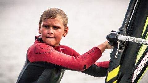 Junior Freestyle Camp – Torhamn