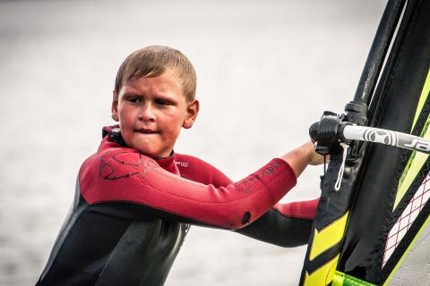 Junior Freestyle Camp – Torhamn