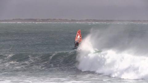Island överraskar