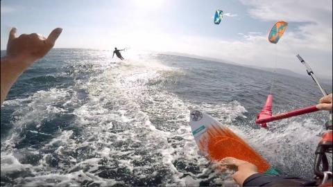 Surfskolan goes Bali