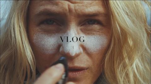 Ny svensk surf-vlog