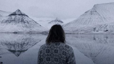 Ett isländskt äventyr