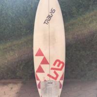 Tablas Rocket 5'11'' 1500:-