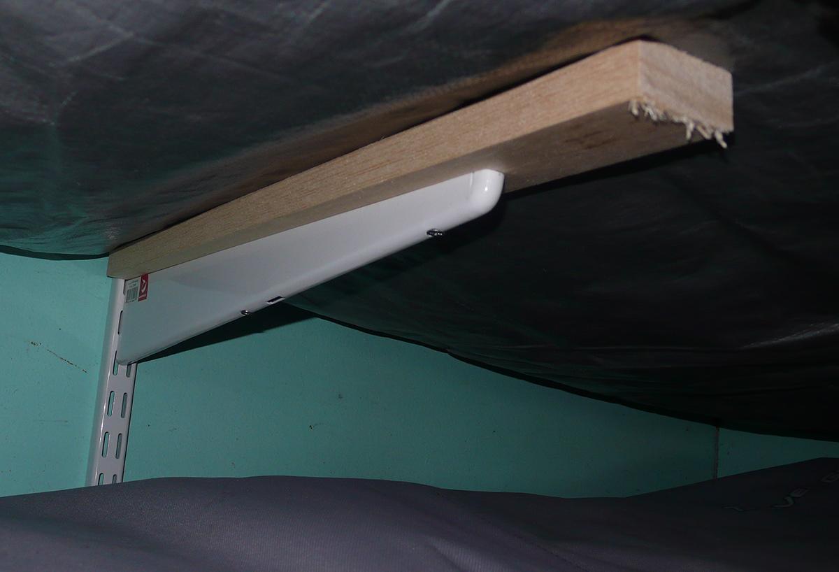 takbox förvaring tak