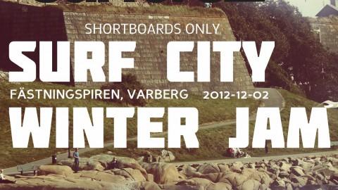 Surf City Winter Jam, 8-9 december