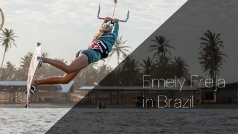 Emily Freja