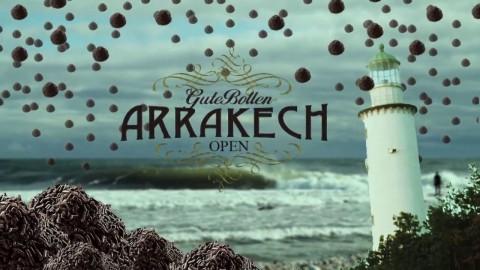 Arrakech Open