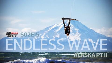 Endless Wave – Alaska