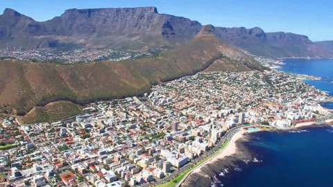 Expat South Africa