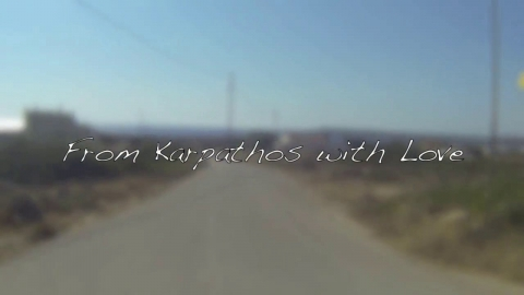From Karpathos with love