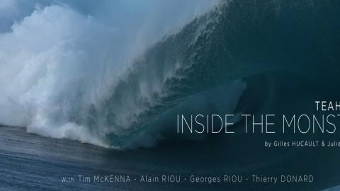 Inside the Monster