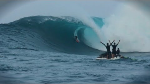 Red Bull – Jaws