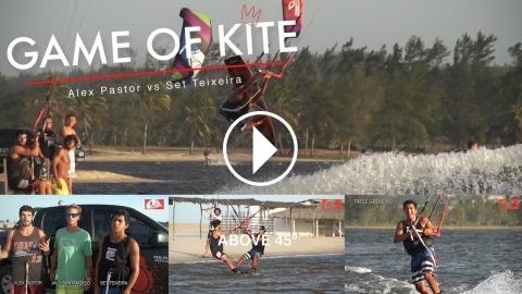 Set of Kite