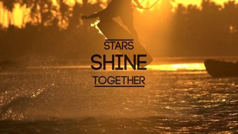 Stars Shine Together
