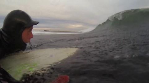 Sweet Island Surfing